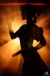 Lara Croft Classic by Anastasya01