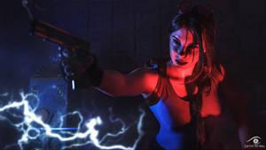 Tomb Raider: The Last Revelation - dangerous way by Anastasya01