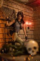 Shadow of the Tomb Raider by Anastasya01