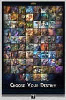 League of Legends by othesandmano