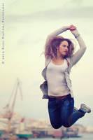Up In The Air by Elena-Elendim
