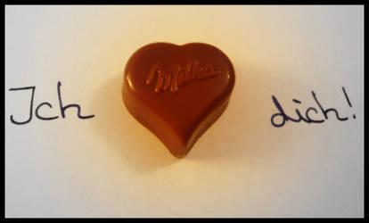 Ich liebe dich 2 by JoieDeVivre1989