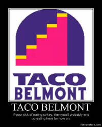 Taco Belmont... wut? by Spenchan