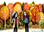 Autumn by studioofmm