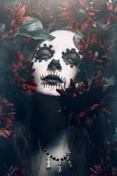 La Catrina IV by NickChao