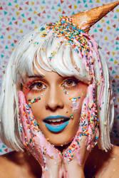Sugar High by NickChao