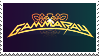 Gamma Ray stamp by Tacimur