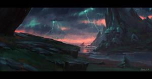 Skullz by draken4o