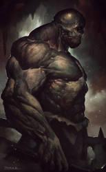 Cyclops by draken4o