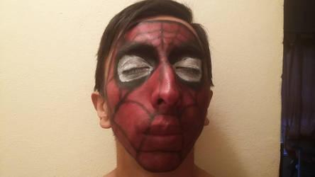 Spiderman 2 by WilsonTotemArtStudio