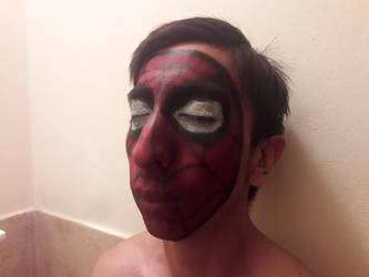Spiderman 3 by WilsonTotemArtStudio