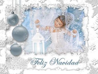 Feliz Navidad by Iluso2000