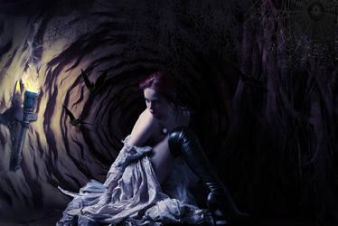 La Cueva by Iluso2000