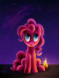 Pinkie by empalu