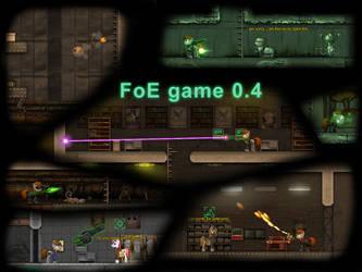 FoE game version 0.4 by empalu