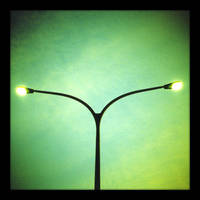Lamp II by vertmarine