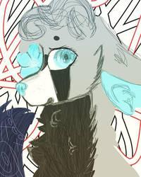 QwQ by Nightdreamwolf12
