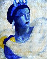 The Snow Queen by Rosa-Lynda
