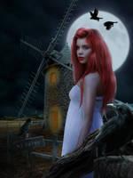 Ominous by Sehiloia