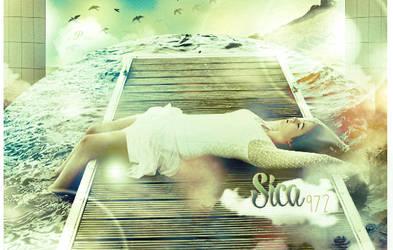 Summer for Sica972 by PutriEI