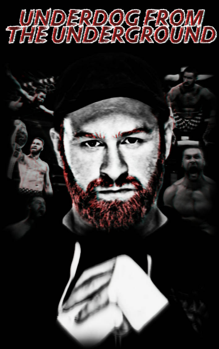 Sami Zayn Wallpaper By Szfg On Deviantart