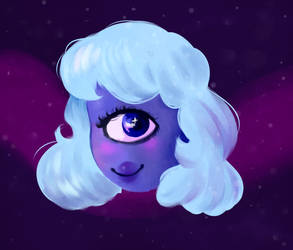 Laughy Sapphy by poniebones