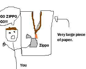 Scott's Zippo Races by LinkandLuigi