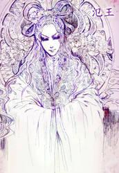 king of han by shibakaien