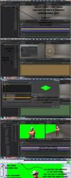 Greenscreen tutorial by Nikolad92