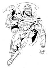 Terra-Guard! by Captain-Unity