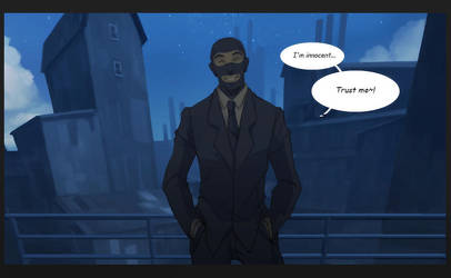 tf2 trust me by biggreenpepper