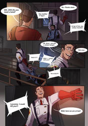 TF2  Would rather die 02 by biggreenpepper