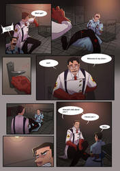 TF2  Would rather die 03 by biggreenpepper