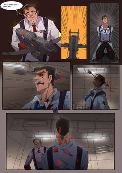 TF2  Would rather die 06 by biggreenpepper