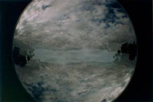 Nubes sobre nubes by Reichenbach