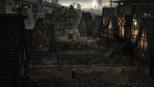 Town by rich4rt