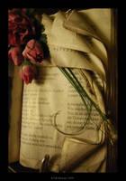 Romance book by KAROQuinn