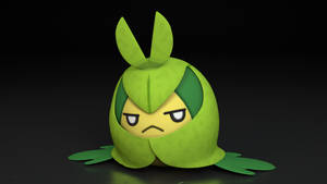 #541. Swadloon by TheAdorableOshawott