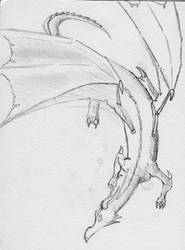 Statistics dragon by Simmons2-0