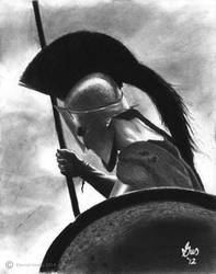 Spartan by GusMauk