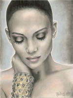 Jennifer Lopez by pErs