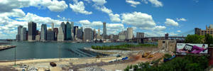 New York, New York by mhzdsgn