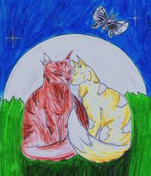 Wahre Liebe by Eisschweif