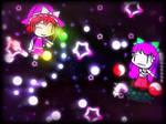 Love-colored Magic by Adam-Iweleth