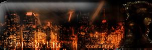 Constantine by Everunis
