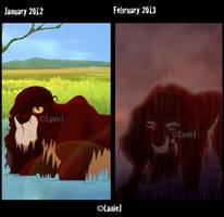 Improvement by LanieJ