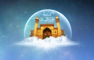 Imam Ali AS by shiaking