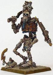 Gigante de Huesos by Belenger14