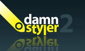 dAmnStyler 2 by sumopiggy