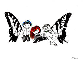 Paramore, 1 by IanBrooks313